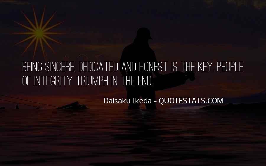 Daisaku Ikeda Quotes #218211