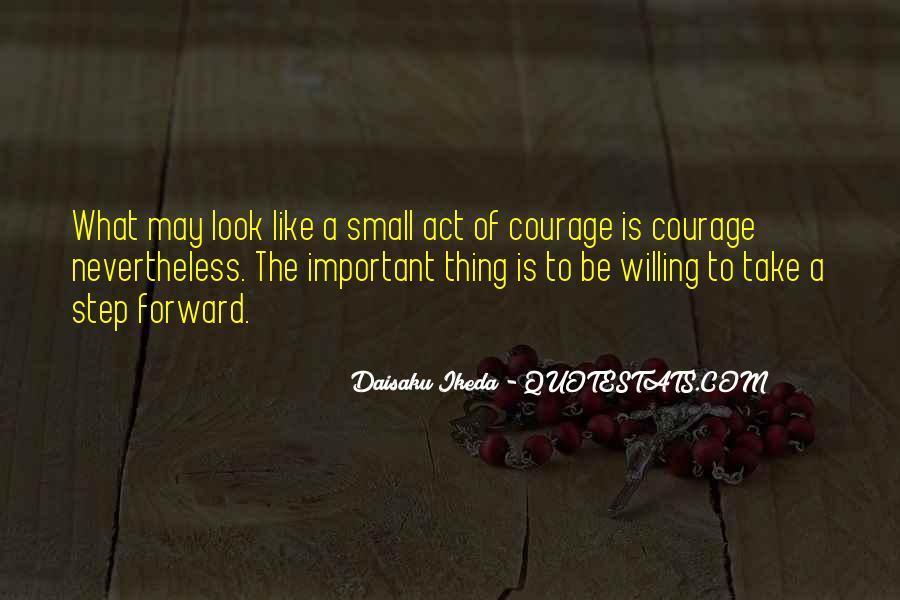 Daisaku Ikeda Quotes #231932