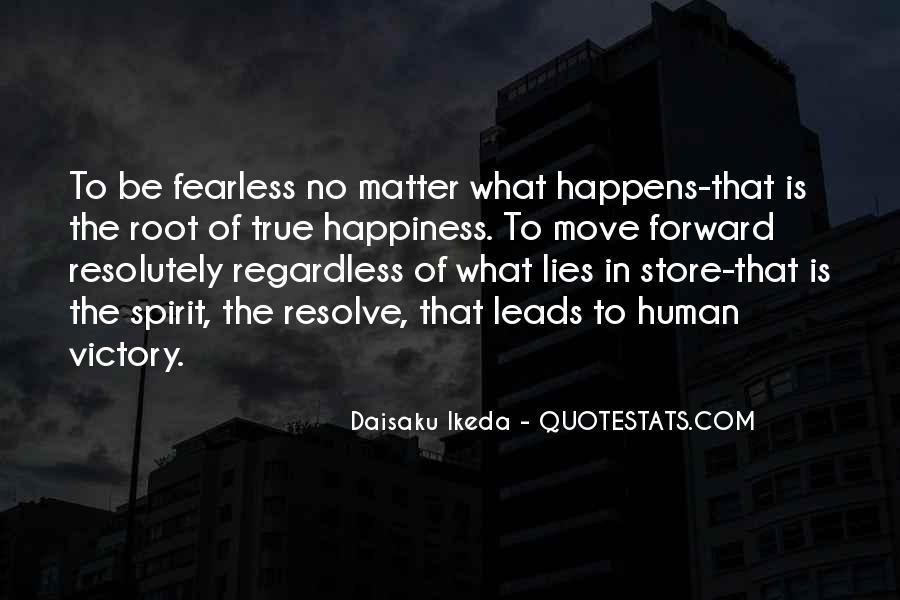 Daisaku Ikeda Quotes #23359