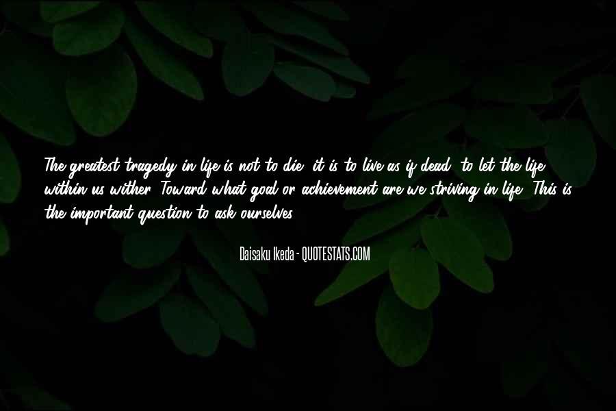 Daisaku Ikeda Quotes #27007