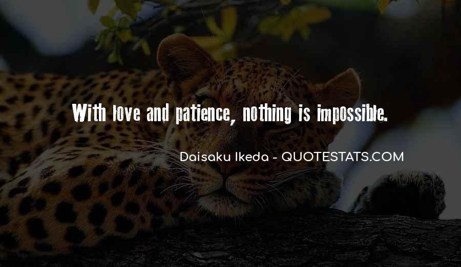 Daisaku Ikeda Quotes #281603