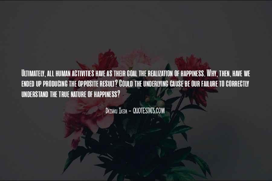 Daisaku Ikeda Quotes #350737