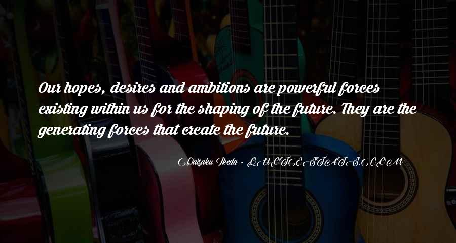 Daisaku Ikeda Quotes #384187