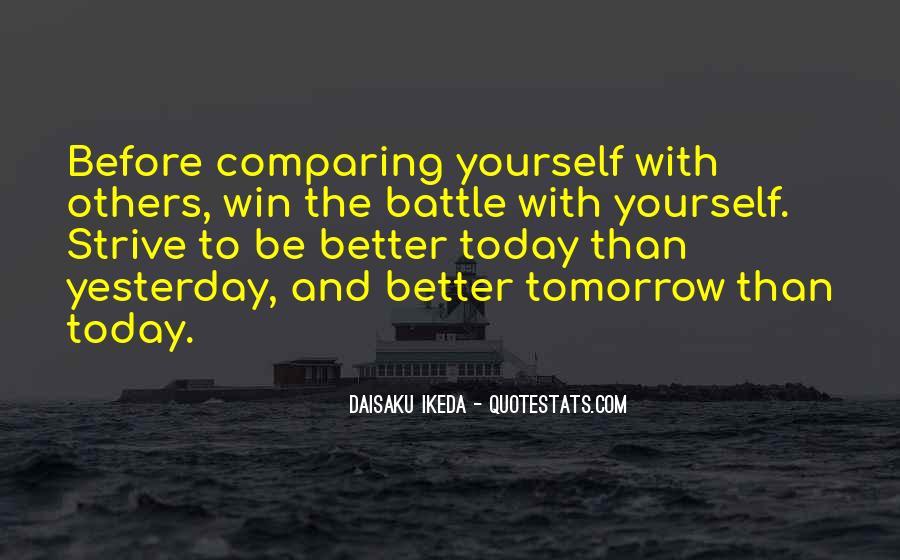 Daisaku Ikeda Quotes #395814
