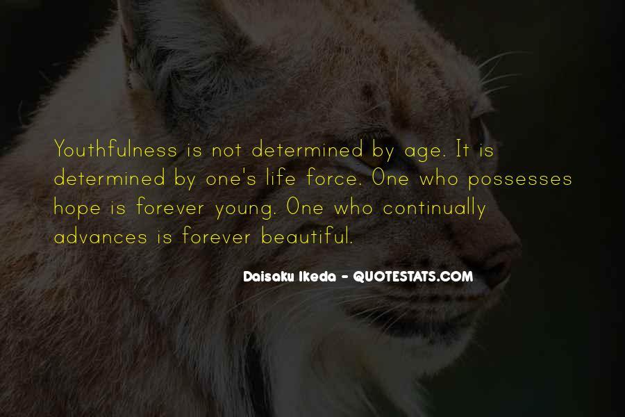 Daisaku Ikeda Quotes #520226