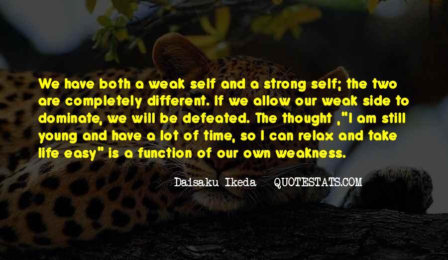 Daisaku Ikeda Quotes #561804