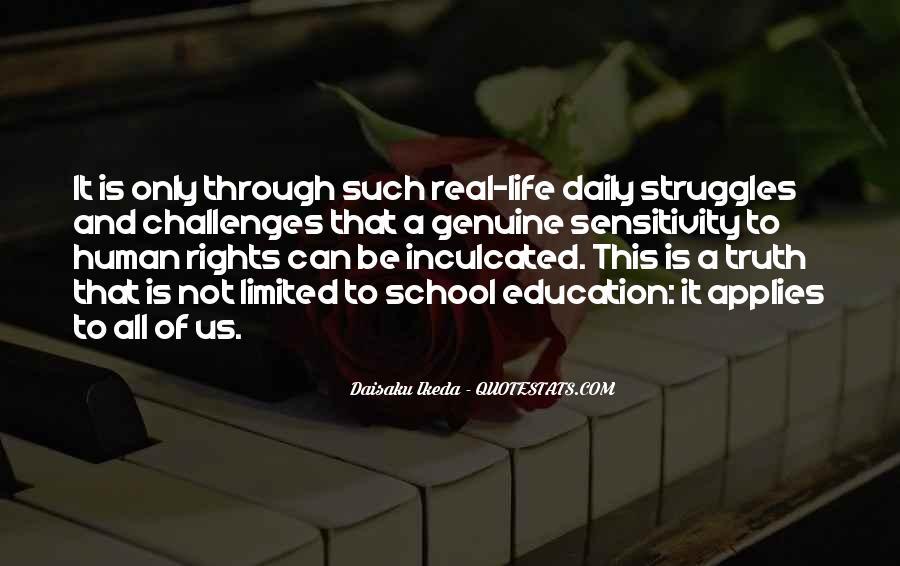 Daisaku Ikeda Quotes #583431
