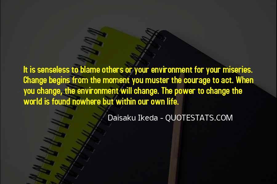 Daisaku Ikeda Quotes #592116