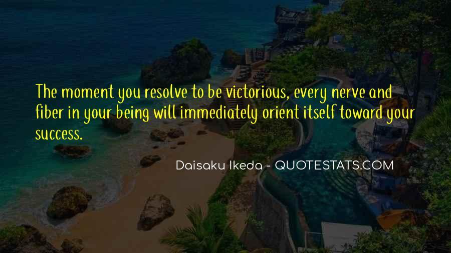 Daisaku Ikeda Quotes #60634