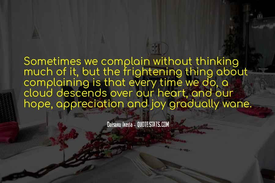 Daisaku Ikeda Quotes #650548