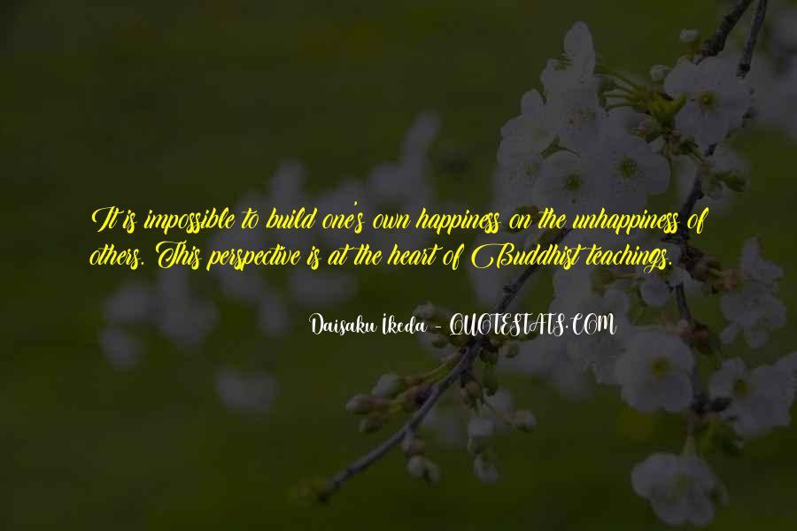 Daisaku Ikeda Quotes #660170