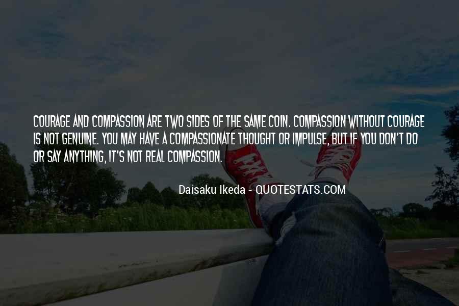 Daisaku Ikeda Quotes #673141