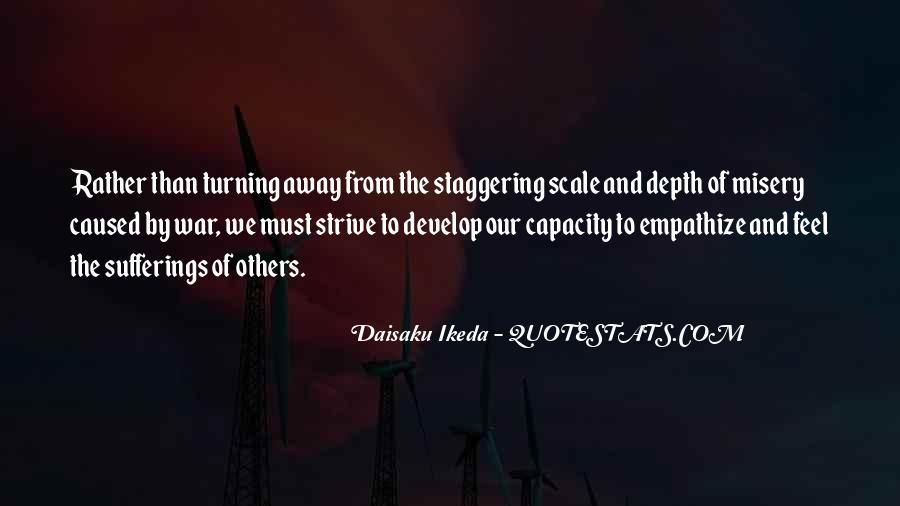 Daisaku Ikeda Quotes #673921