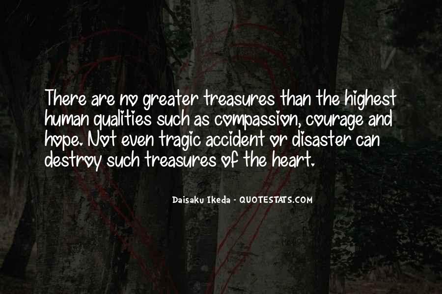 Daisaku Ikeda Quotes #678225