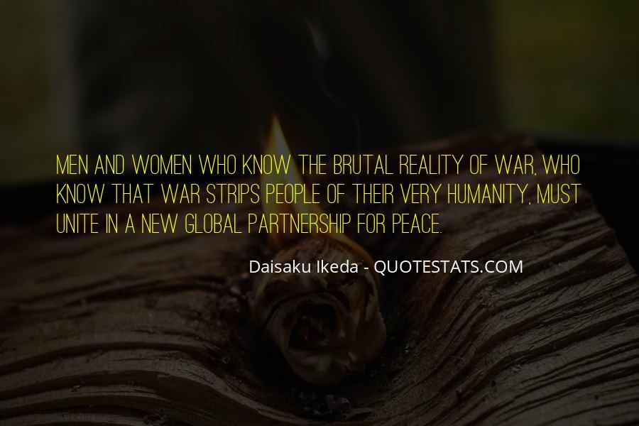 Daisaku Ikeda Quotes #678960