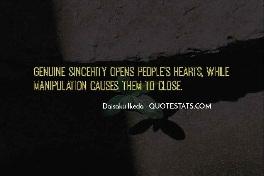 Daisaku Ikeda Quotes #706828