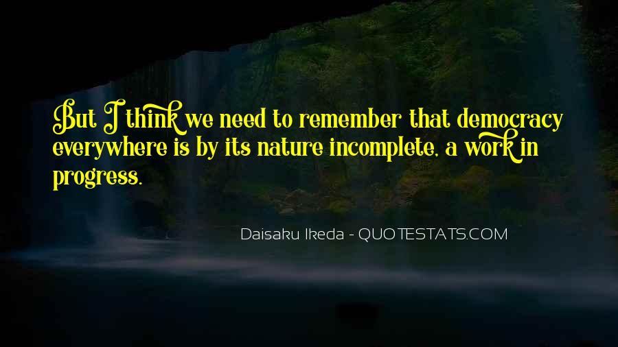 Daisaku Ikeda Quotes #747522