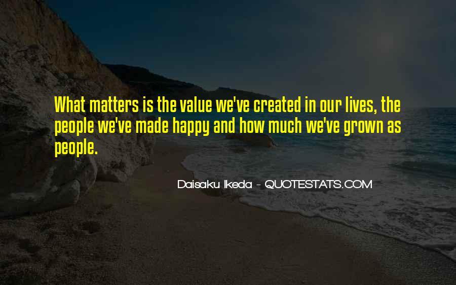 Daisaku Ikeda Quotes #755492