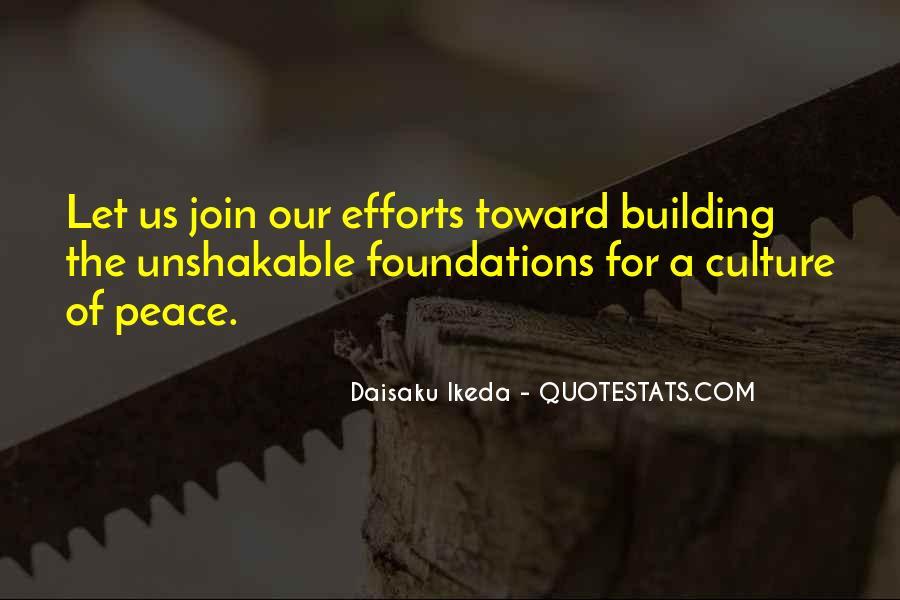 Daisaku Ikeda Quotes #777602