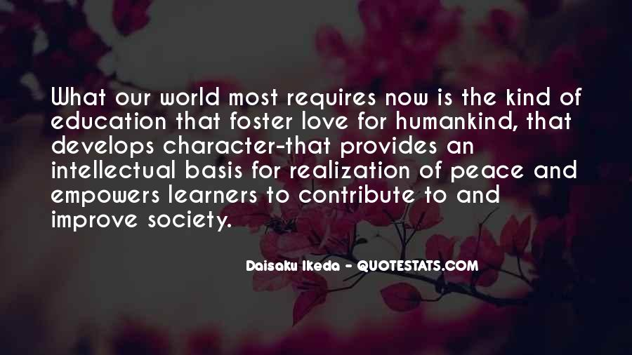Daisaku Ikeda Quotes #783783