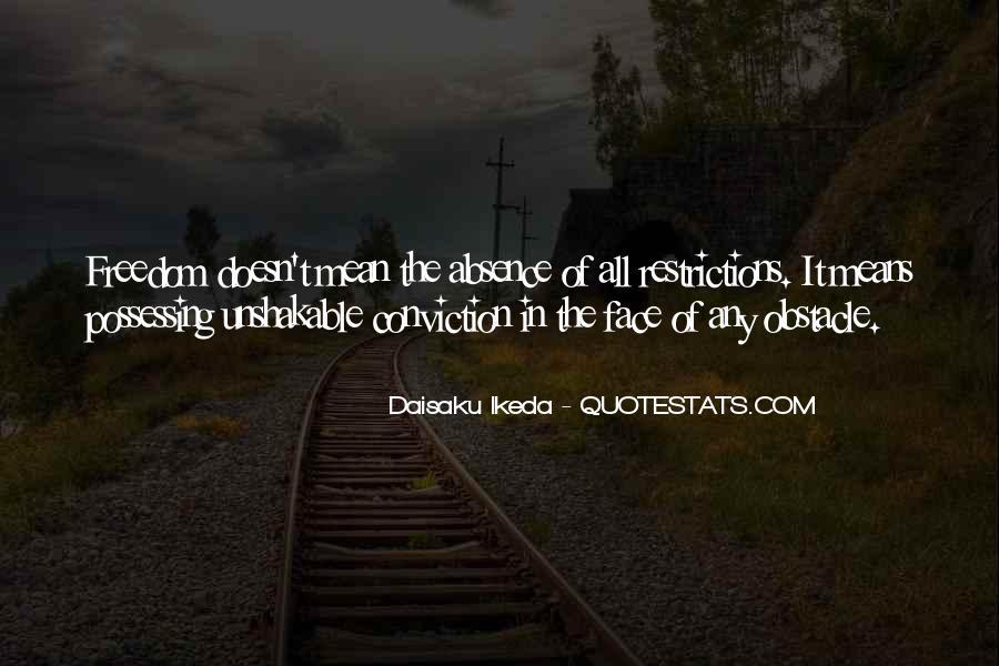 Daisaku Ikeda Quotes #790275