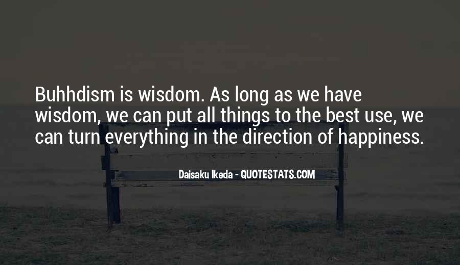 Daisaku Ikeda Quotes #804919