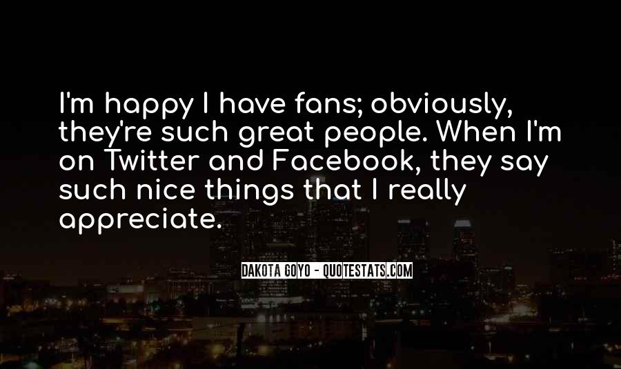Dakota Goyo Quotes #908093