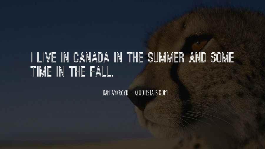 Dan Aykroyd Quotes #587957