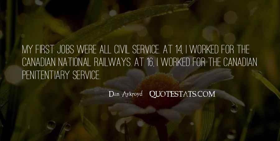 Dan Aykroyd Quotes #740663