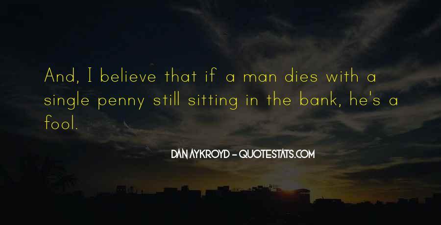 Dan Aykroyd Quotes #861474