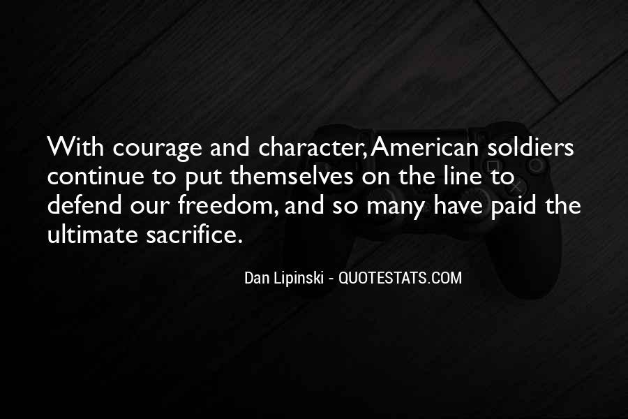 Dan Lipinski Quotes #208555