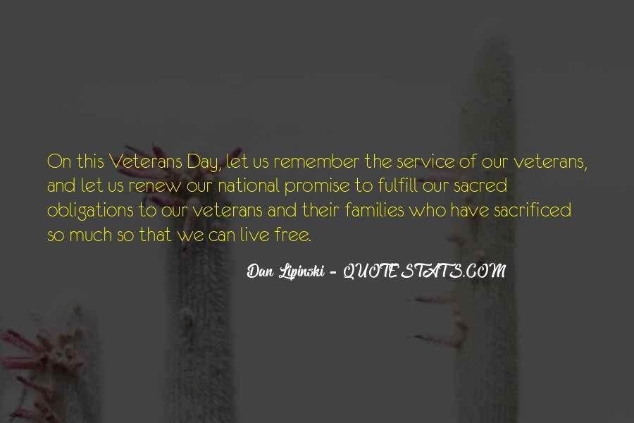 Dan Lipinski Quotes #893386