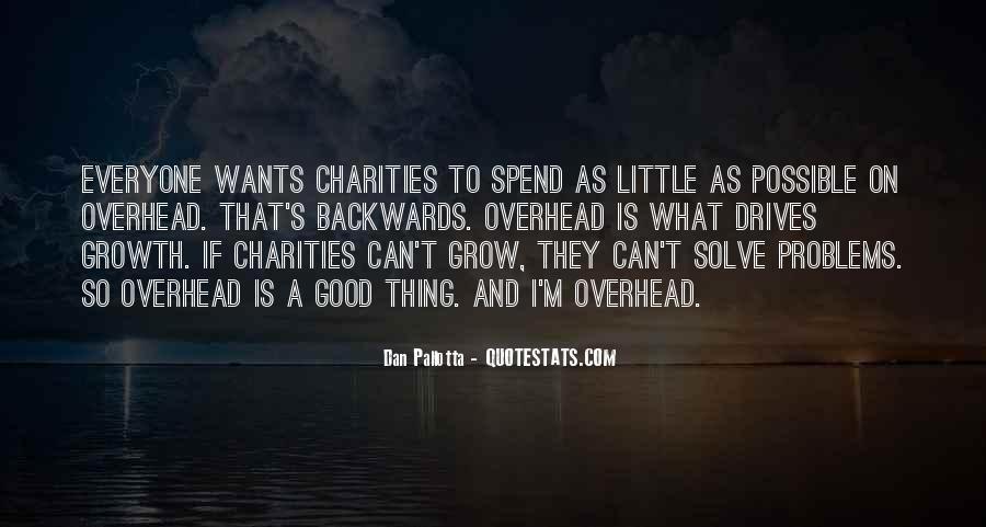 Dan Pallotta Quotes #1645091