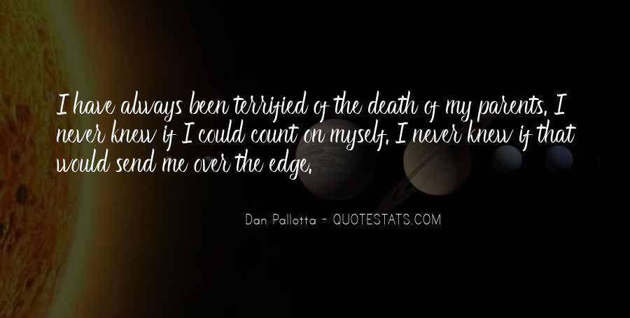 Dan Pallotta Quotes #742591