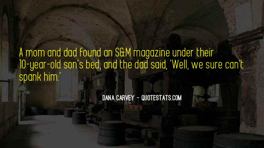 Dana Carvey Quotes #1441493