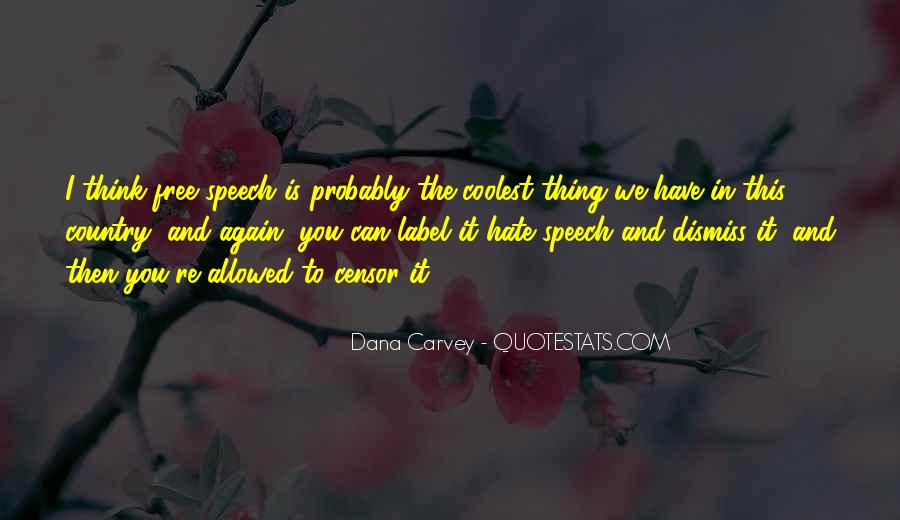 Dana Carvey Quotes #1811483