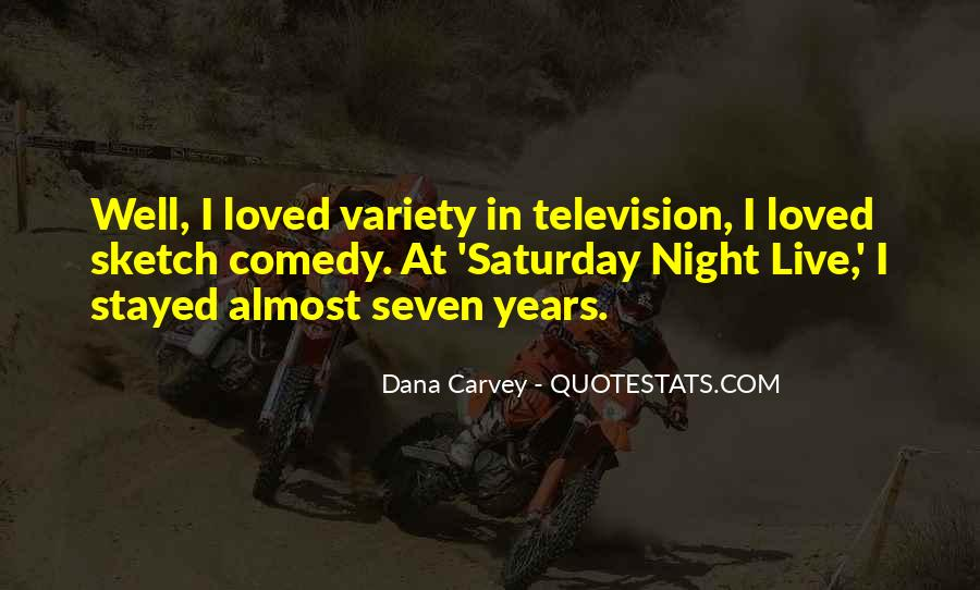 Dana Carvey Quotes #771439