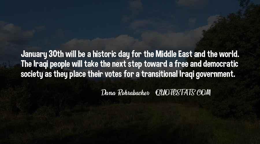 Dana Rohrabacher Quotes #1695972