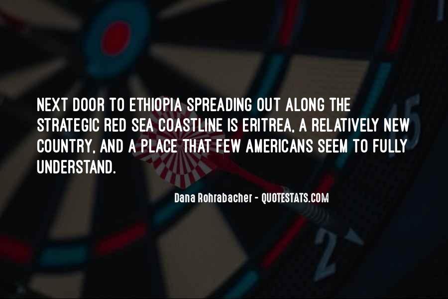 Dana Rohrabacher Quotes #199740