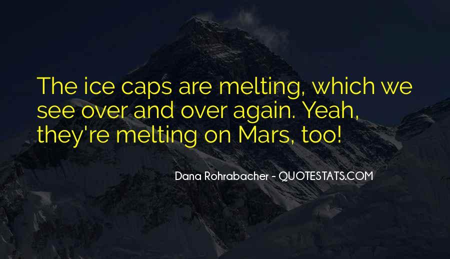 Dana Rohrabacher Quotes #273909