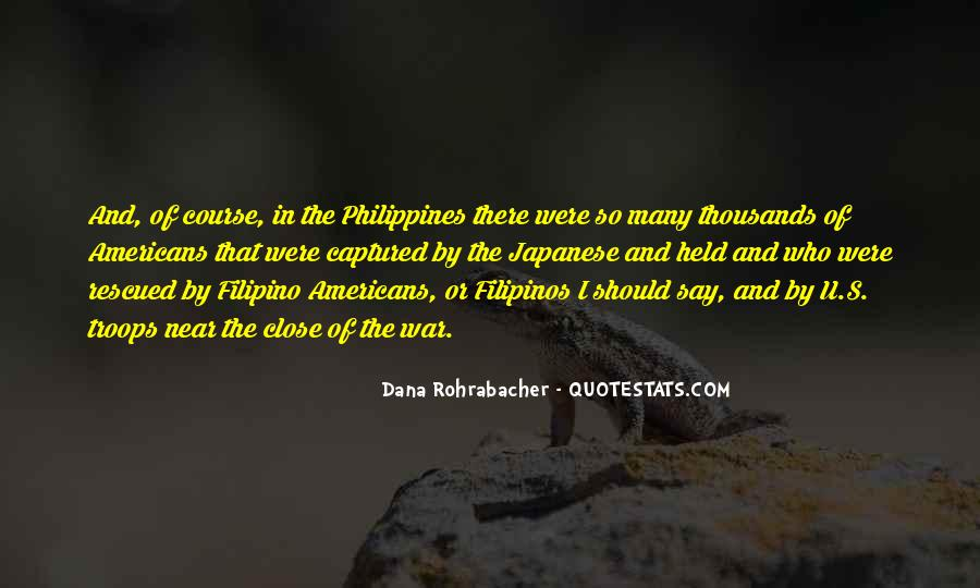 Dana Rohrabacher Quotes #906129