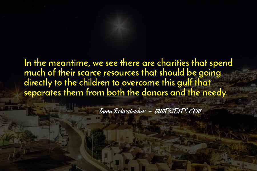 Dana Rohrabacher Quotes #935543
