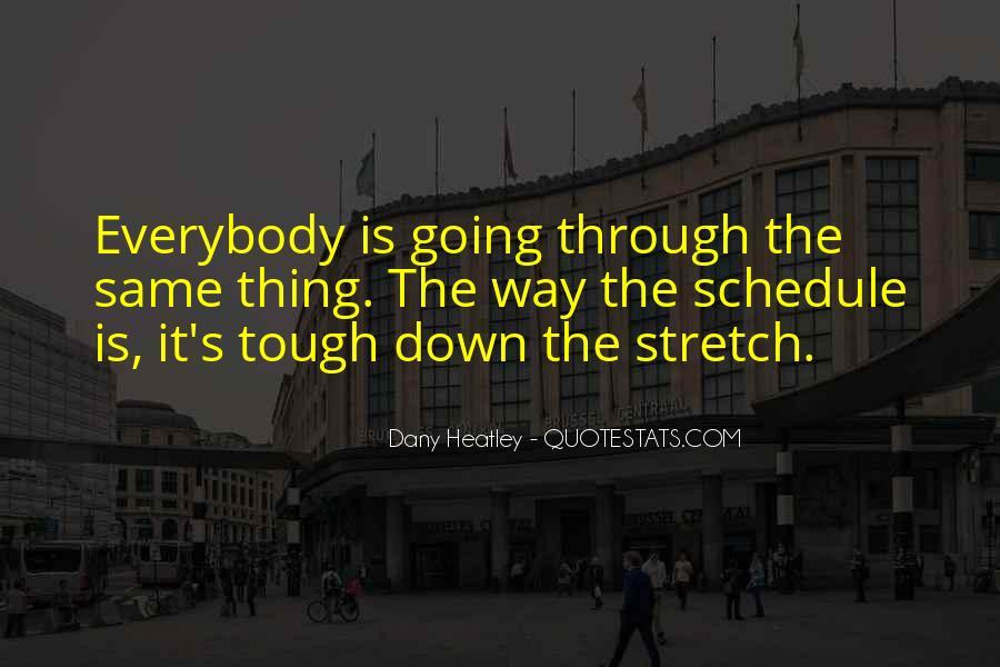 Dany Heatley Quotes #89593