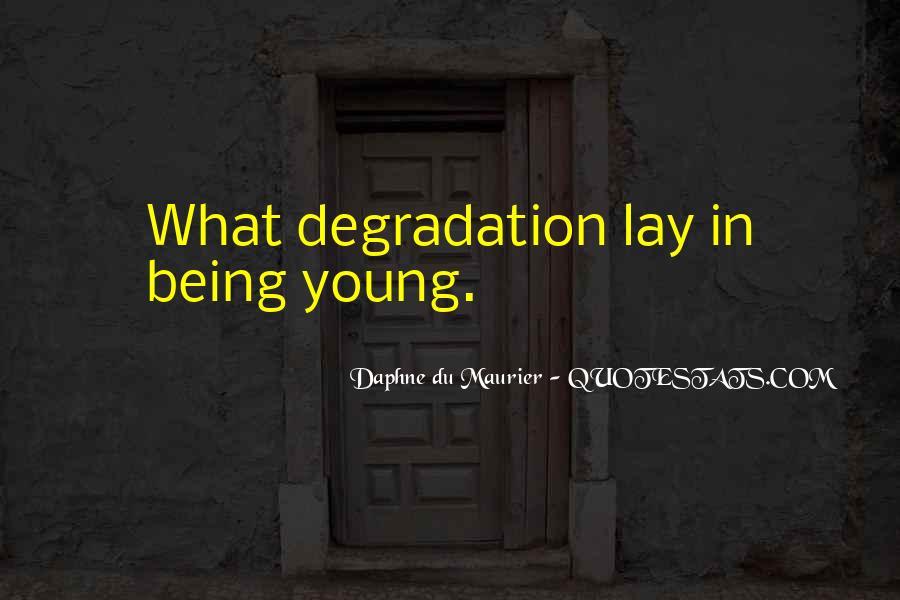 Daphne Du Maurier Quotes #160237