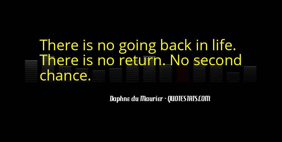Daphne Du Maurier Quotes #209861