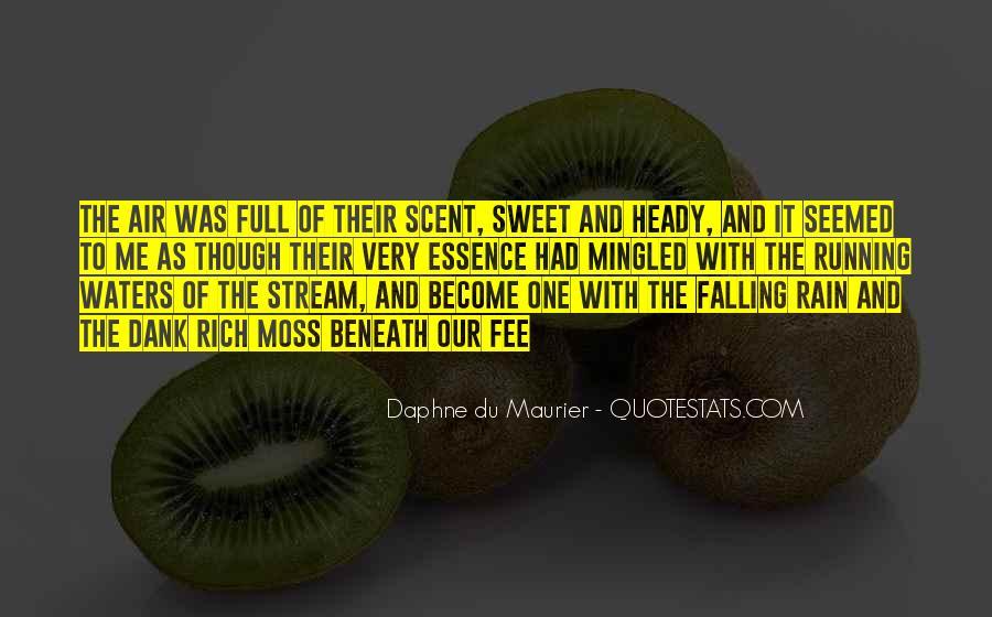 Daphne Du Maurier Quotes #23501
