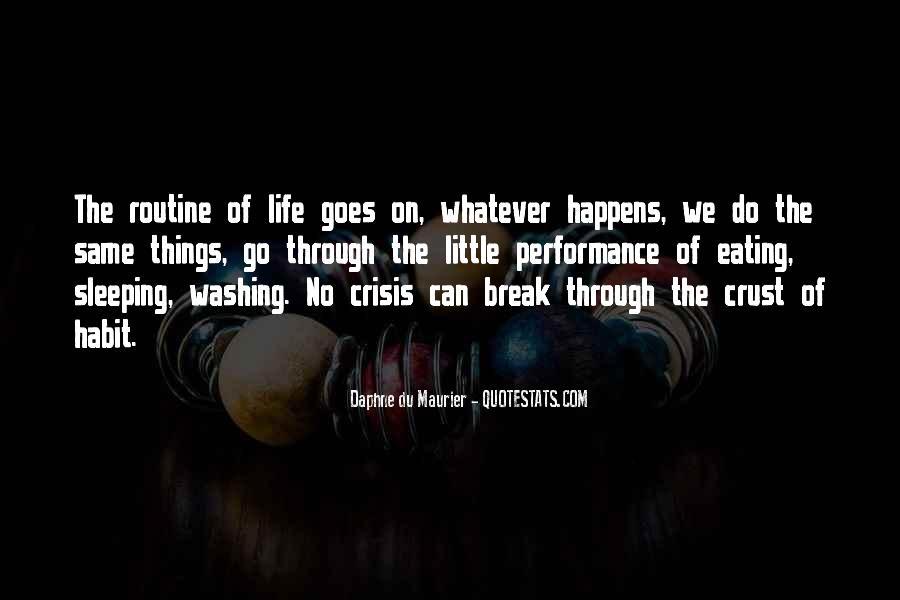 Daphne Du Maurier Quotes #283814