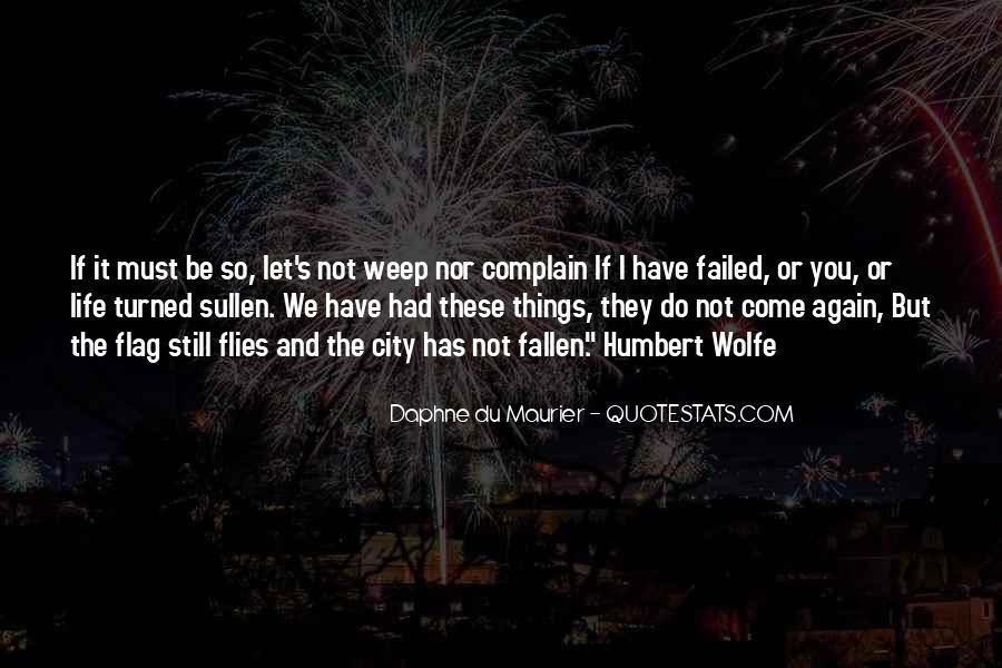 Daphne Du Maurier Quotes #367932