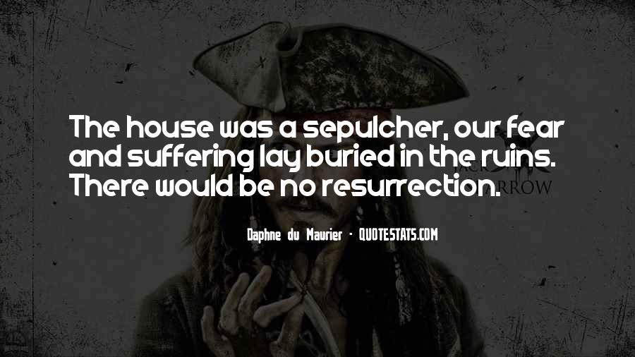 Daphne Du Maurier Quotes #578622