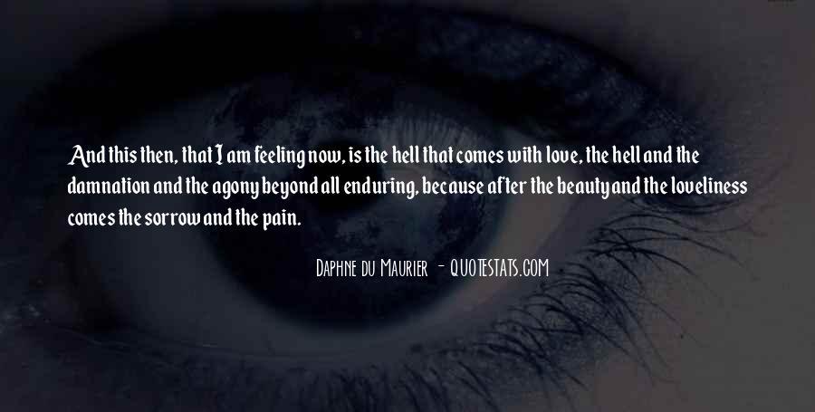 Daphne Du Maurier Quotes #593216